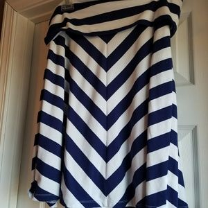 Old Navy skirt, XL tall